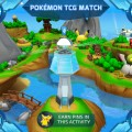Pokemon TCG Match 1