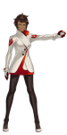 Candela - The Leader of Team Valor